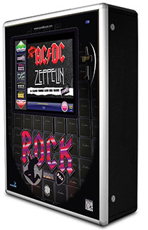 Rockbox Jukebox