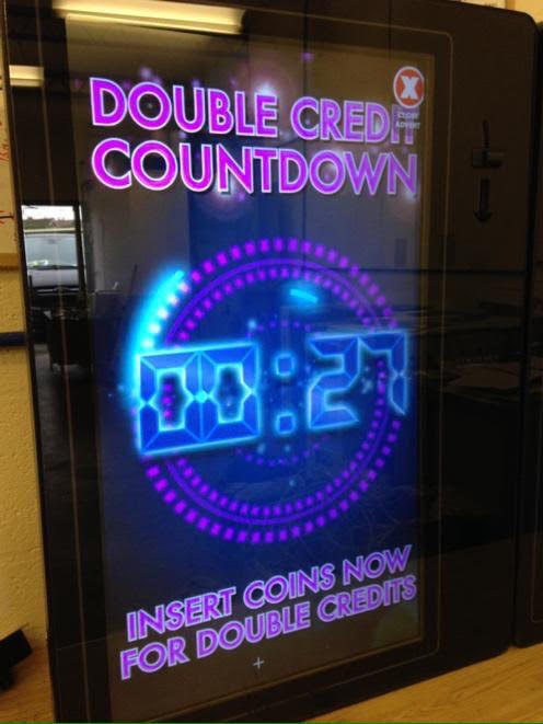 New 'Double Credit Countdown' Feature Increases Cashbox Levels on VenueHub Digital Jukeboxes